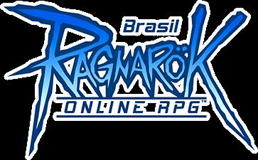 Logotipo Ragnarok