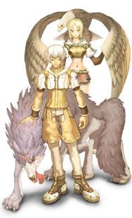 [Ragnarok RPG] - Guilda dos Arqueiros & Caçadores. Person_cacador