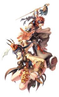 [Ragnarok RPG] - Guilda dos Espiritualistas. Person_espiritualista