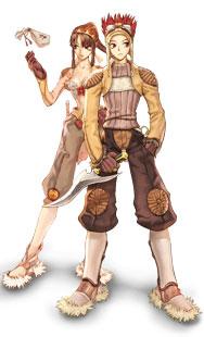 [Ragnarok RPG] - Guilda dos Gatunos & Mercenários. Person_gatuno