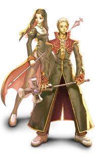 [Ragnarok RPG] - Guilda dos Noviços & Sacerdotes. Person_sacerdote